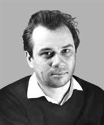 Zaretsky Victor Ivanovich