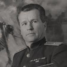 Maltsev Pyotr Tarasovich
