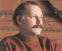 Stozharov Vladimir Fedorovich