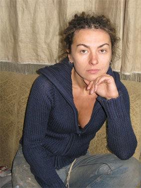Olga Razinkina