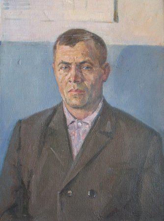 Orlik Leonty Ivanovich