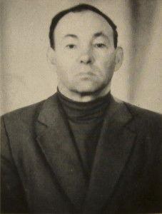 Malyshev Gennady Iosifovich