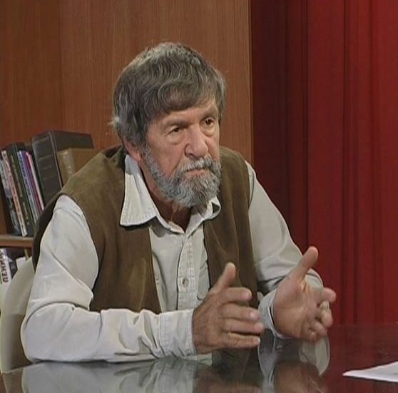 Marinyuk Viktor Vasilyevich