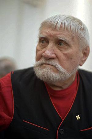 Ossovsky Pyotr Pavlovich