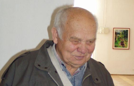 Shepa Anton Alekseevich