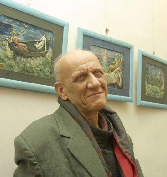Pavlov Victor Anatolievich