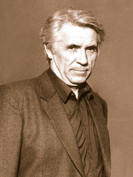 Vasetsky Grigory Stepanovich