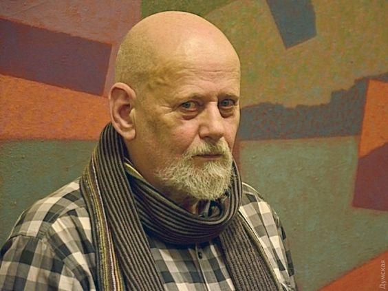 Bozhko Igor Antonovich