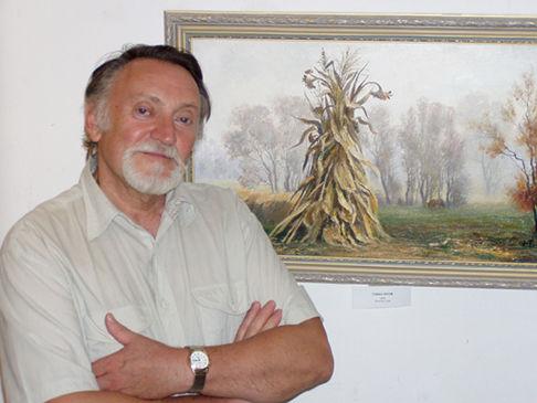 Postoyuk Anatoly Lavrentevich