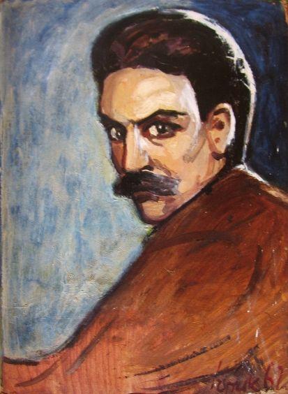 Prik Valery Dmitrievich