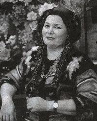 Senkevich Serafima Fedorovna