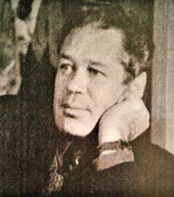 Сидоров Алексей Евдокимович