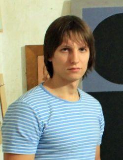 Bozhko Sergey Igorevich