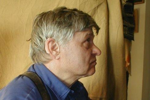 Sorokin Nikolai Vasilyevich