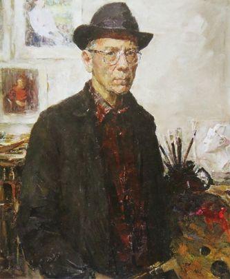 Bernadsky Valentin Danilovich
