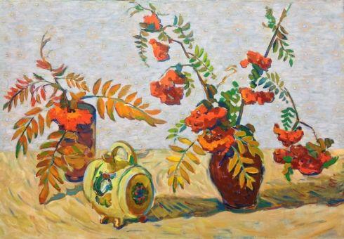 «Калина красная» 1960 е - Чвала Дмитрий Андреевич
