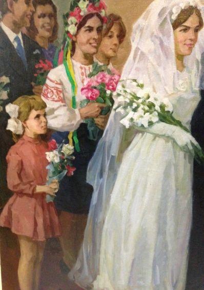 «Свадьба»-Назаренко Александр Григорьевич