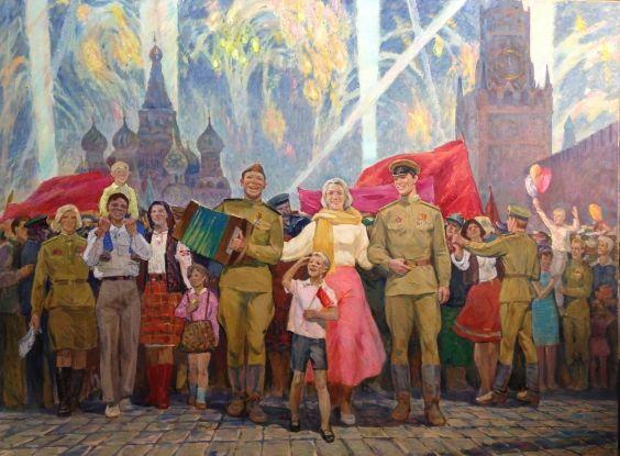 «9 Мая» 1975 - Горшков Николай Дорофеевич