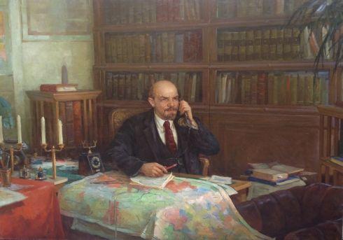«В трудные дни» 1958 - Эльберт Виктор Давыдович
