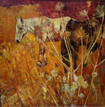 «Золотая Осень в Крыму» 1970 - Толочко Виктор Иванович