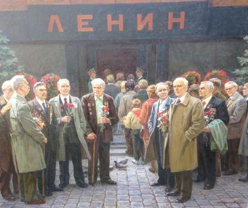 «Однополчане» 1965-1967 - Петухов Василий Афанасьевич