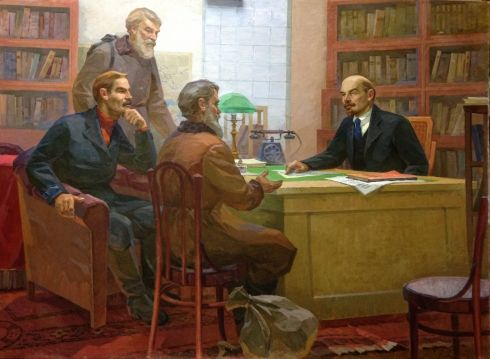 «Беседа» 1985 - Журбий Александр Петрович