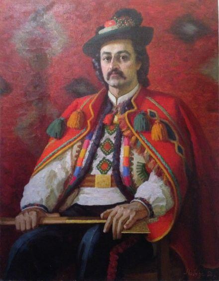 «Гуцул» 1986 - Лобода Иван Иванович