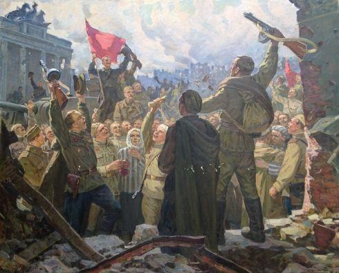 «Победили» 1985 - Петухов Василий Афанасьевич