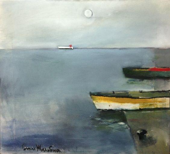 «Лодки» 2013 - Жалобнюк Станислав Васильевич