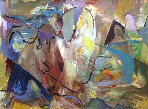 «Поток обстоятельств» 2010 - Вовк Григорий Петрович