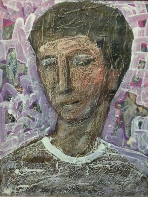 «Портрет молодого человека» - Кириченко Сергей Алексеевич