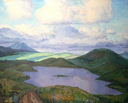 «Алтай» 1979 - Шелепков Геннадий Андреевич