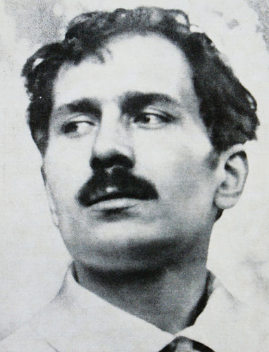 Krichevsky Fyodor Grigoryevich