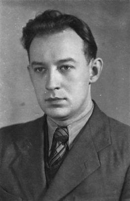 Луценко Анатолий Павлович