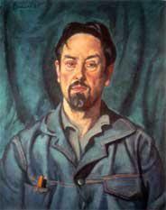 Vlasov Vladimir Grigorievich
