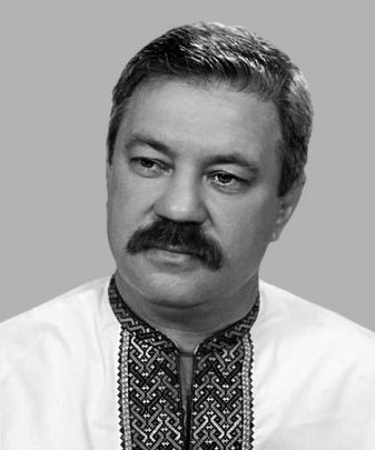 Valeriy G. Duvirak