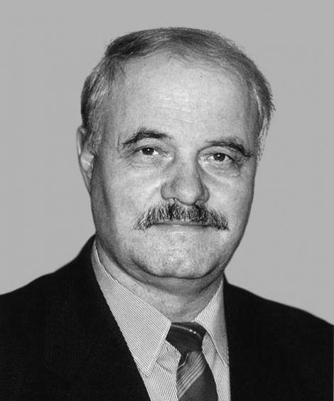 Kakalo Alexey Vasilyevich