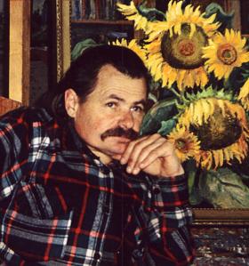 Bondar Ivan Ivanovich