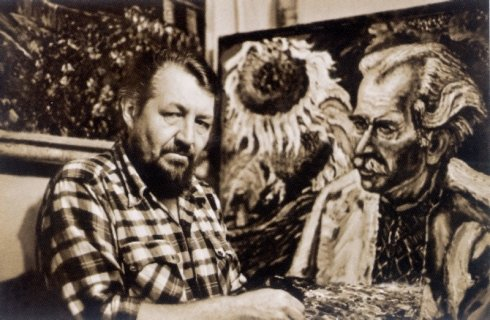 Lytvyn Leonid Grigorievich