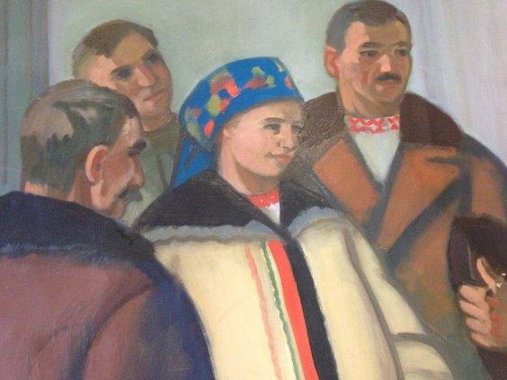 «Беседа»-Коцка Андрей Андреевич