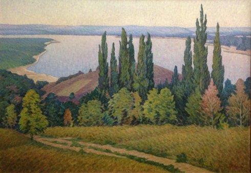 «Канев» 1973 - Сабадыш Петр Евлампиевич
