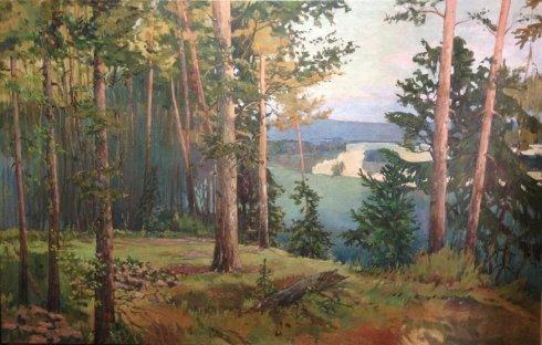 «Вечер на Донце» 1958 - Карась Иосиф Ильич