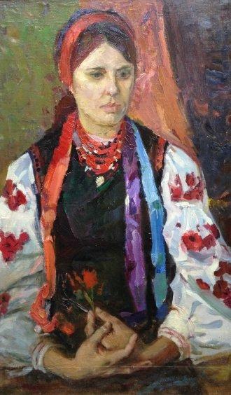 """Ukrainian"" 1989 - Koshel Nikolay Yakovlevich"
