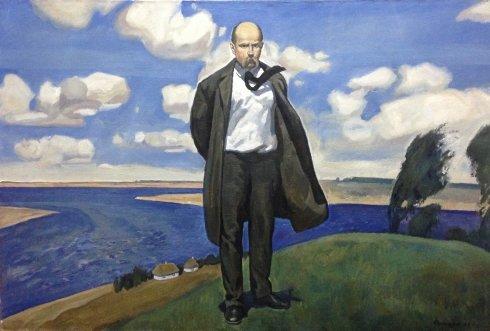 """Taras Shevchenko"" 1966 - Freydin Alexander Borisovich"