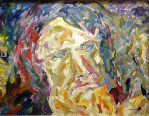 «Пророк Иеремия» 2010 - Вовк Григорий Петрович