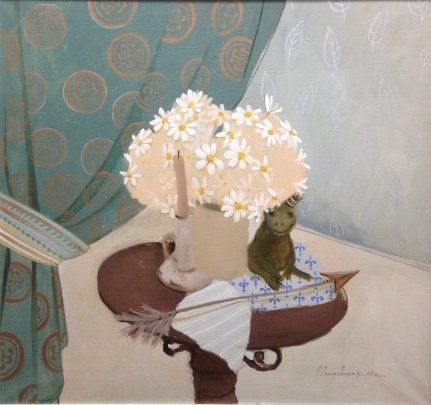 """Princess Frog"" 2006 - Spindovskaya-Palamar Oksana"