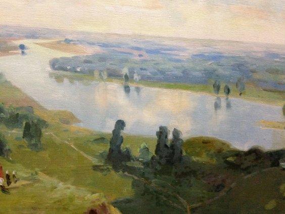 """Summer""-Kirichenko Stepan Andreevich"