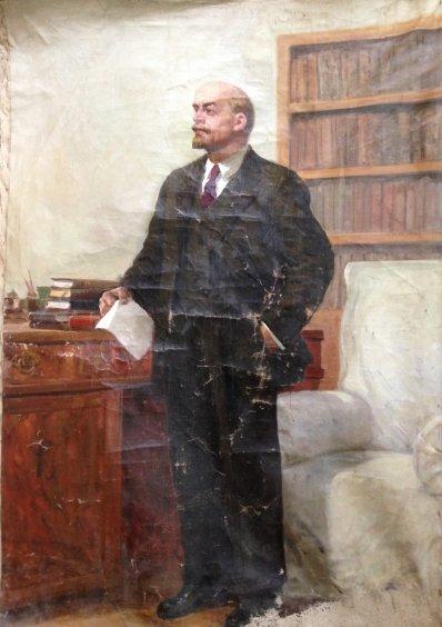 """VI Lenin""-Shmatko Leonid Alexandrovich"