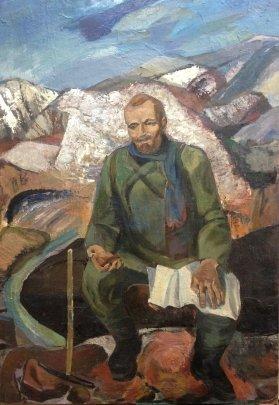 """Pioneers"" 1970 е - Shirokov Vladimir Alexandrovich"