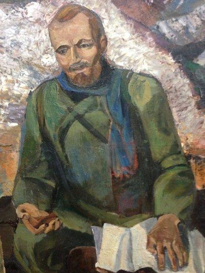 «Первопроходцы»-Широков Владимир Александрович